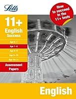 English Age 7-8 (Letts 11+ Success)