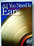 耳こそはすべて ビートルズサウンドの秘密と音楽プロデューサーへ道