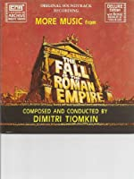 More Fall of the Roman Empire