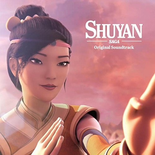 Shuyan Saga (Original Soundtrack)
