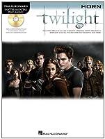 Twilight: Horn (Play Along)