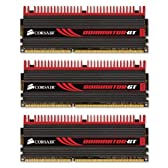 Corsair DDR3 2000MHz 6GB 3x240 DIMM Unbuffered 8-8-8-24 CMG6GX3M3A2000C8