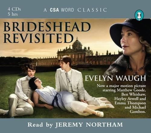 Brideshead Revisited [Film Tie-in Version]
