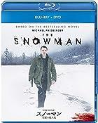 [Amazon.co.jp限定]スノーマン 雪闇の殺人鬼 ブルーレイ+DVDセット(ビジュアルシートセット付き)