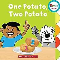 One Potato, Two Potato (Rookie Toddler)