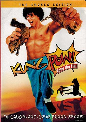"Kung Pow! Enter the Fist ""The Chosen Edition"""