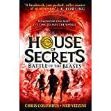 House of Secrets: Battle of the Beasts: Book 2