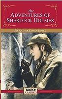 The Adventures of Sherlock Holmes (Abridged Classics)