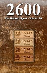 The Hacker Digest 26巻 表紙画像