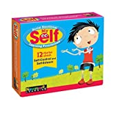 Newmark Learning NL4655 MySELF - Self-Control and Self-Esteem [並行輸入品]