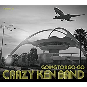 GOING TO A GO-GO(初回限定盤)(DVD付)