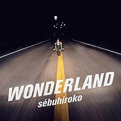 sebuhiroko「Lost Highway」のジャケット画像