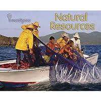 Natural Resources (Investigate)