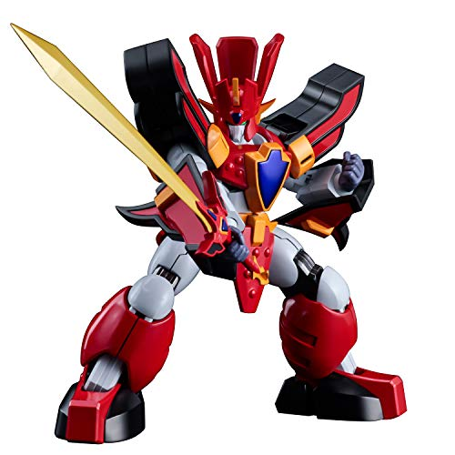 METAMOR-FORCE 魔動王グランゾート グランゾート ノンスケール ダイキャスト&ABS製 塗装済み完成品 アクションフィギュア