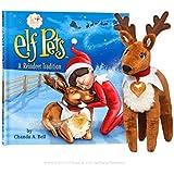 Elf on The Shelf Pets Reindeer