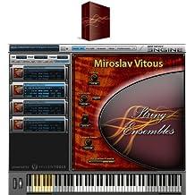 CRYPTON MIROSLAV VITOUS STRING ENSEMBLES ストリング音源