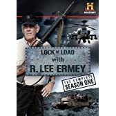Lock & Load With R. Lee Ermey: Complete Season 1 [DVD] [Import]