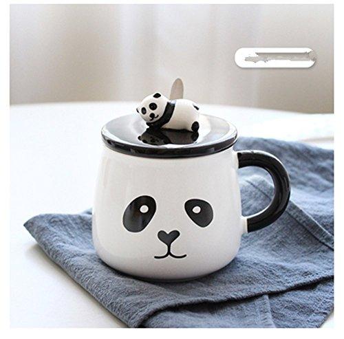 Cute Minor 耐熱ガラス カップ マグカップ 可愛い...