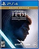 Star Wars Jedi: Fallen Order Deluxe Edition (輸入版:北米) - PS4