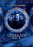 スターゲイト SG-1 シーズン1 DVD ザ・コンプリートボックス[DVD]
