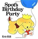 Spot's Birthday Party