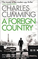 A Foreign Country (Thomas Kell Spy Thriller)