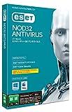 ESET NOD32 アンチウイルス | 新規 | 1台1年 | Win/Mac対応