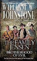 Brotherhood of Evil (The Family Jensen)
