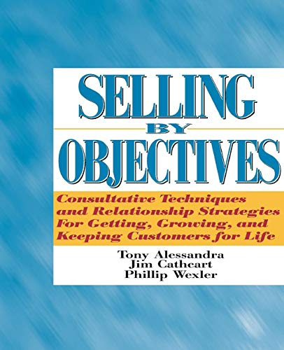 Download Selling by Objectives 0962516120