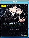 Tchaikovsky: Eugene Onegin [Blu-ray] [Import]