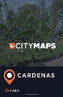 City Maps Cardenas Cuba
