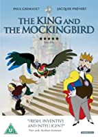 The King and the Mocking Bird [DVD] [Import]
