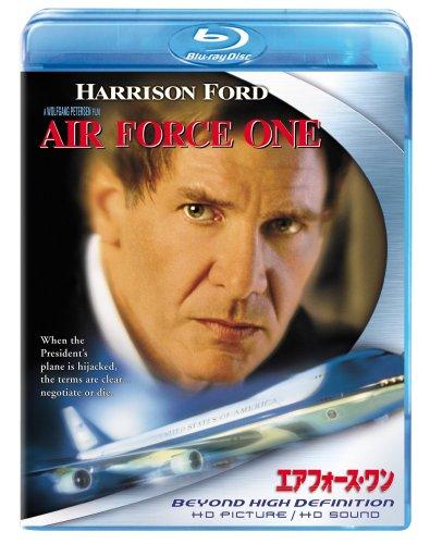 エアフォース・ワン [Blu-ray]の詳細を見る