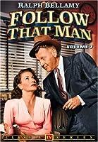 Follow That Man 7 [DVD] [Import]