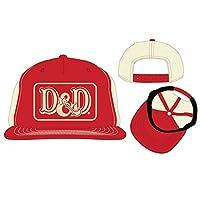 Bioworld HAT メンズ US サイズ: One Size カラー: レッド