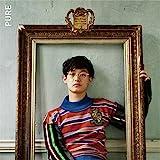 PURE(初回限定盤)(CD+DVD) 画像