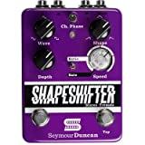 Shape Shifter -Stereo Tremolo-