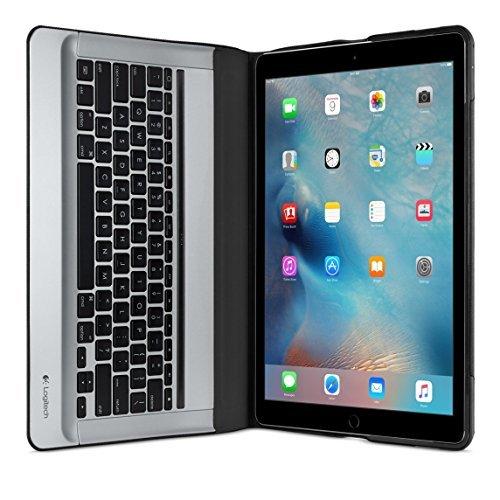 Logicool(ロジクール) CREATE Backlit Keyboard Case for 12.9インチiPad Pro (ブラック)