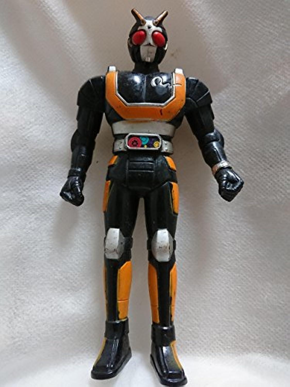 仮面ライダー ソフビ 日本製 1993 仮面ライダーブラック ロボライダー 約16cm