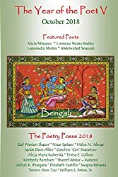 The Year of the Poet V ~ October 2018