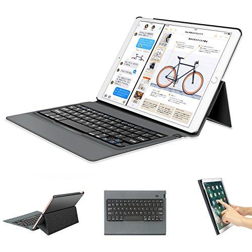 新しい10.5インチiPad Pro キーボード iPad ...