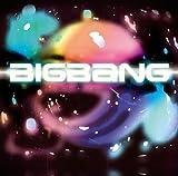 Bringing You Love♪BIGBANGのCDジャケット