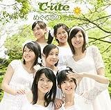 めぐる恋の季節(初回生産限定盤)(DVD付)
