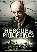 Rescue In The Philippines [DVD]