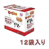 【ボール販売】MiawMiaw ジューシー 70g×12袋 70g×12袋
