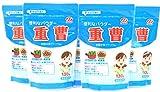 重曹 130g ×5袋 (食品添加物) 画像