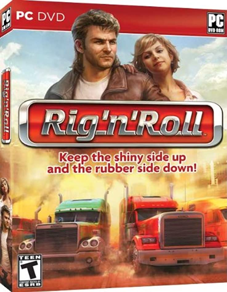 Rig and Roll (輸入版)