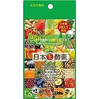 愛粧堂(aishodo) 256種類日本生酵素 60粒