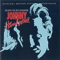 ジョニー・ハンサム <OST1000>