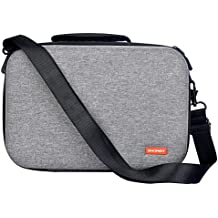 Soyan Travel and Storage Case for Oculus Quest and Accessories (Gray)